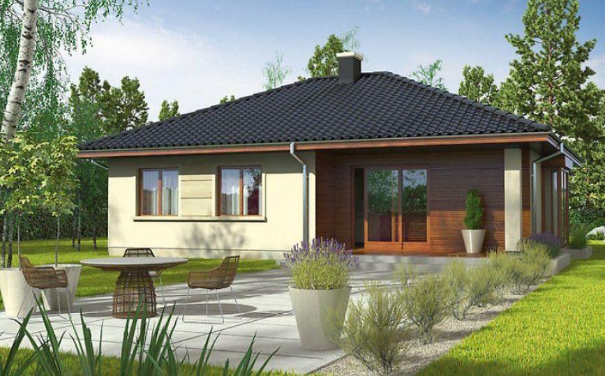 OVO JE KUĆA KOJA KOŠTA 6000 EURA: Riješite stambeno pitanje ...